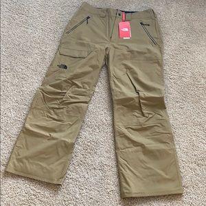 The North Face Ski/Snowboard pants